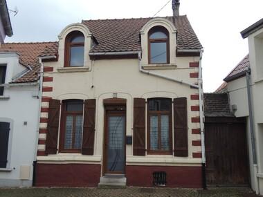 Vente Maison 5 pièces 83m² Étaples sur Mer (62630) - photo