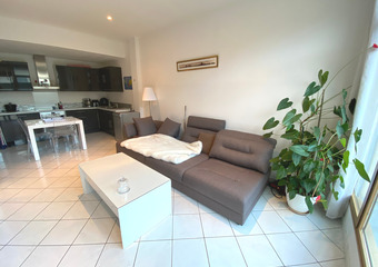 Vente Appartement 2 pièces 44m² Eybens (38320) - Photo 1