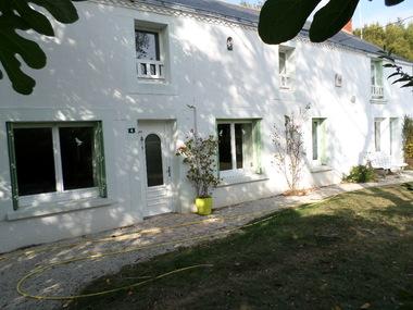 Vente Maison 9 pièces 226m² Savenay - photo