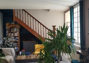 Vente Maison 5 pièces 120m² Le Havre (76620)