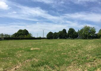 Sale Land 2 161m² Argoules (80120) - photo