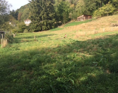 Sale Land 1 500m² VOSGES SAONOISES - photo