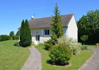 Vente Maison 5 pièces 114m² 4 KM Houdan - Photo 1