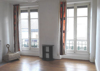 Location Appartement 2 pièces 50m² La Côte-Saint-André (38260) - Photo 1