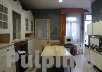 Vente Maison 12 pièces 129m² Hénin-Beaumont (62110) - photo