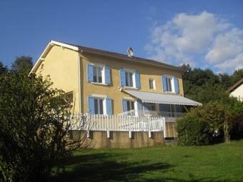Vente Maison 8 pièces 183m² La Tour-du-Pin (38110) - photo