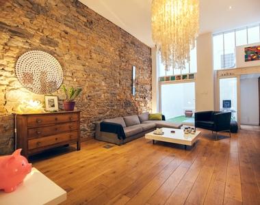 Vente Appartement 6 pièces 181m² Lyon 07 (69007) - photo