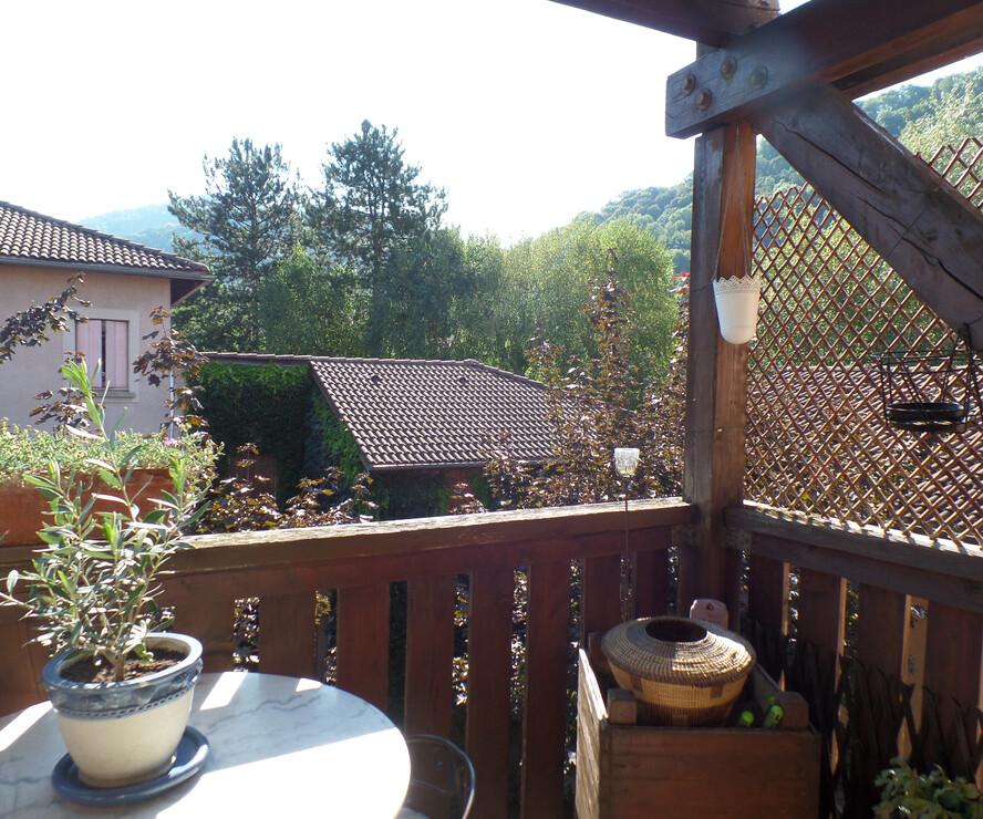 Vente Appartement 4 pièces 88m² Gières (38610) - photo