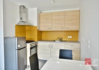 Vente Appartement 2 pièces 42m² Ville-la-Grand (74100) - Photo 1
