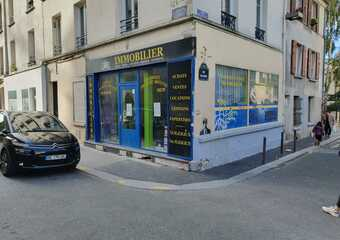 Sale Office 42m² Paris 19 (75019) - Photo 1