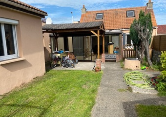Vente Maison 7 pièces 124m² Loon-Plage (59279) - Photo 1