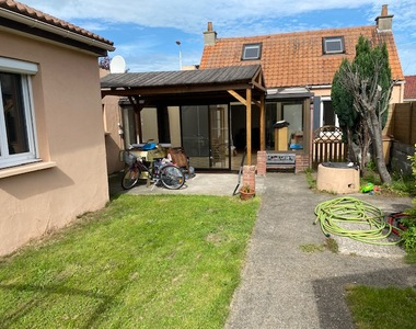 Vente Maison 7 pièces 124m² Loon-Plage (59279) - photo