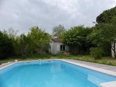 Vente Maison 4 pièces 125m² La Rochelle (17000) - photo