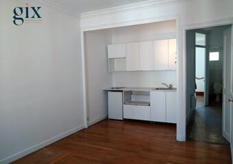 Renting Apartment 2 rooms 36m² Grenoble (38000) - Photo 1