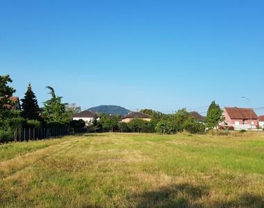 Vente Terrain 310m² Scherwiller - photo