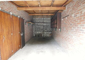 Location Garage Sèvres (92310) - Photo 1