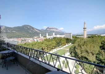 Vente Appartement 5 pièces 95m² Grenoble (38000) - Photo 1