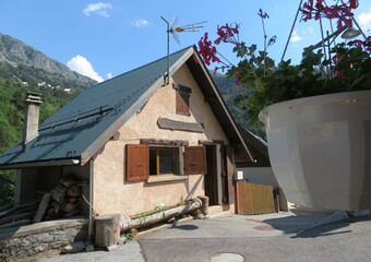 Sale House 2 rooms 40m² Oz en Oisans (38114) - Photo 1
