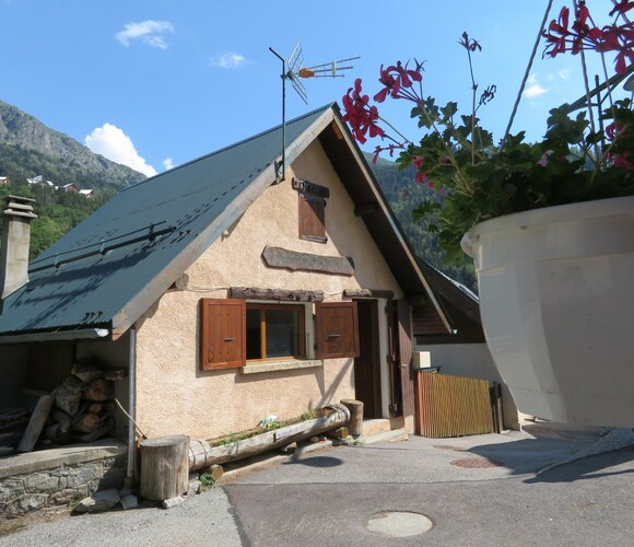 Vente Maison 2 pièces 40m² Oz en Oisans (38114) - photo
