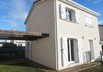 Location Maison 4 pièces 87m² Montbrison (42600) - photo