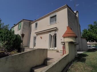 Vente Maison 4 pièces 90m² Génissieux (26750) - photo