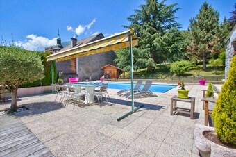 Vente Maison 4 pièces 125m² Albertville (73200) - photo