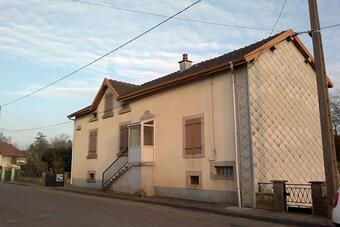 Sale House 5 rooms 130m² LUXEUIL LES BAINS - photo