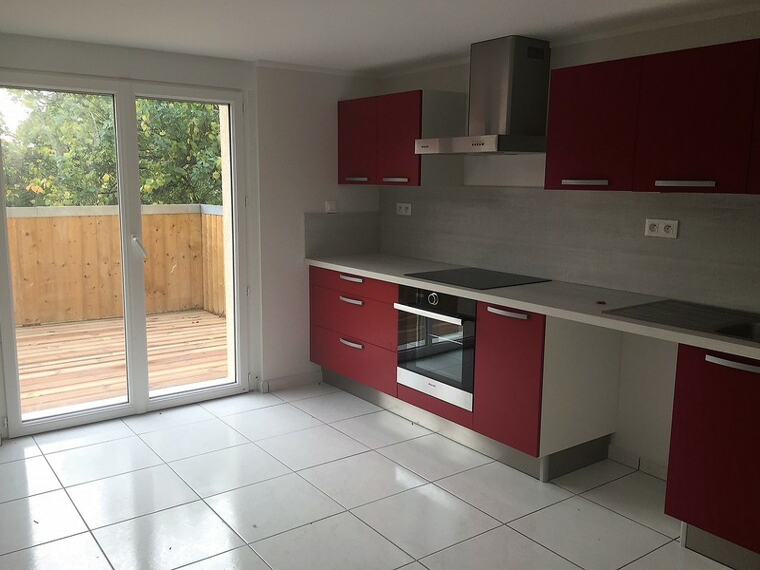 Renting Apartment 3 rooms 78m² Savignac-Mona (32130) - photo