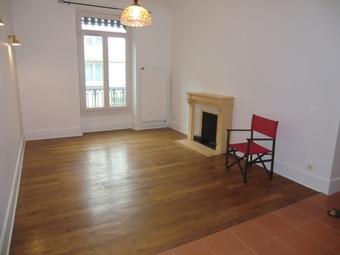 Location Appartement 3 pièces 66m² Grenoble (38000) - Photo 1