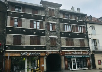 Location Appartement 3 pièces 70m² Le Bourg-d'Oisans (38520) - Photo 1