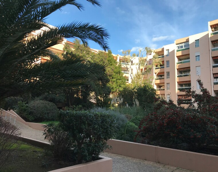 Vente Appartement 4 pièces 94m² hyeres - photo