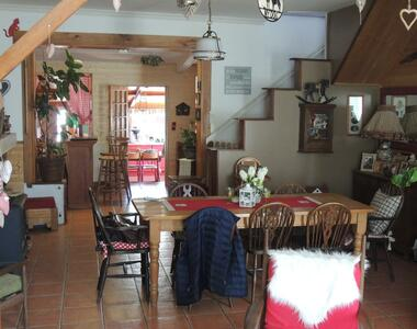 Sale House 11 rooms 226m² Cucq (62780) - photo