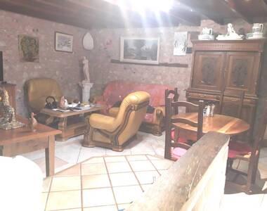 Vente Maison 6 pièces 170m² Quincié-en-Beaujolais (69430) - photo