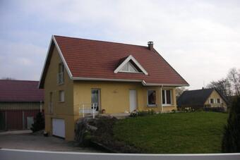 Location Maison 6 pièces 157m² Lutterbach (68460) - Photo 1
