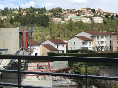 Location Appartement 3 pièces 73m² L' Étrat (42580) - Photo 9