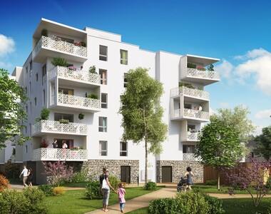Vente Appartement 2 pièces 40m² Ostwald (67540) - photo