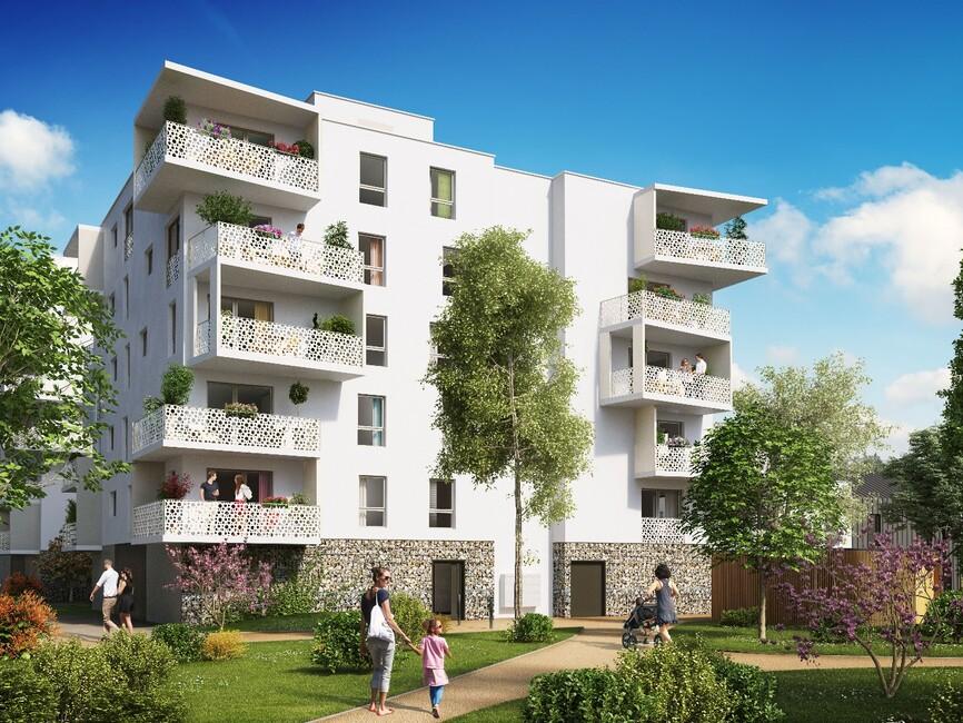 Vente Appartement Ostwald