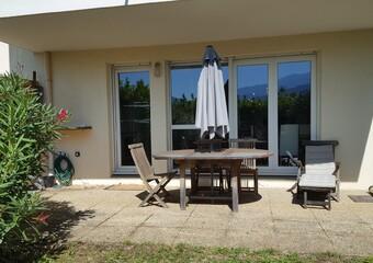 Vente Appartement 3 pièces 68m² Saint-Ismier (38330) - photo