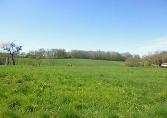 Vente Terrain 1 007m² Brugheas (03700) - photo