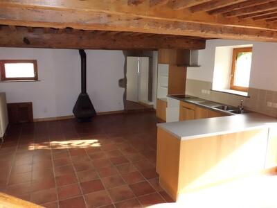 Location Maison 5 pièces 149m² Grézieux-le-Fromental (42600) - Photo 16