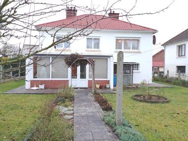 Vente Maison 5 pièces 94m² Vimy (62580) - photo