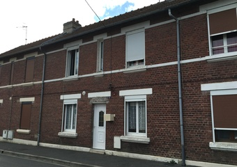 Vente Maison 80m² Chauny (02300) - photo