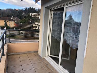 Location Appartement 2 pièces 42m² La Tour-du-Pin (38110) - photo