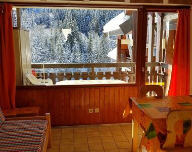 Vente Appartement 2 pièces 25m² Bellevaux (74470) - photo