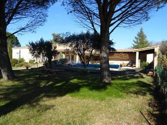 Vente Maison 6 pièces 154m² Espeluche (26780) - Photo 1