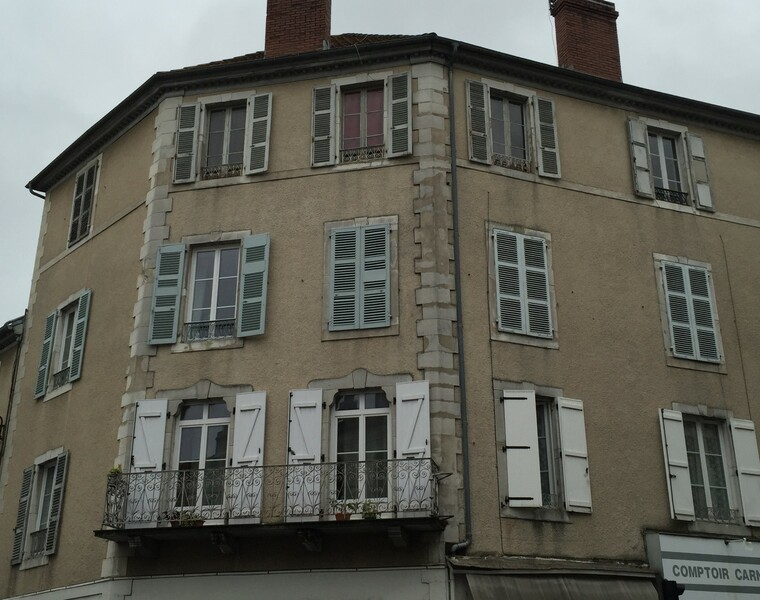 Sale Apartment 2 rooms 60m² Pau (64000) - photo