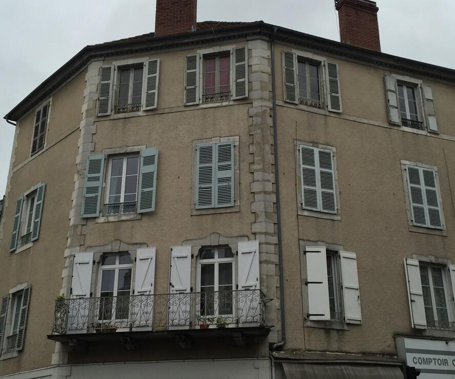 Sale Apartment 2 rooms 60m² Pau (64000) - photo