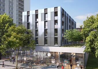 Vente Appartement 4 pièces 84m² Strasbourg (67000) - Photo 1