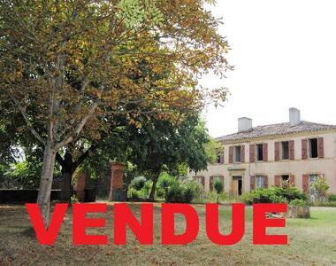 Vente Maison 9 pièces 260m² SECTEUR L'ISLE EN DODON - photo