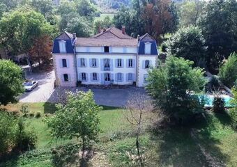 Sale House 13 rooms 300m² SECTEUR L'ISLE EN DODON - photo